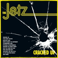 Top Of The Snots: THE JETZ - Cracked Up LP